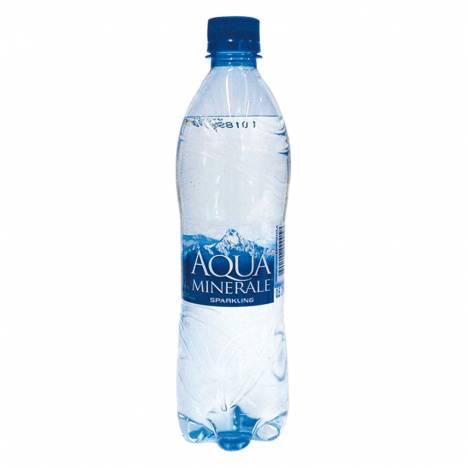 Aqua Minerale 0.6л