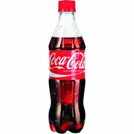 Coca-cola 0,5