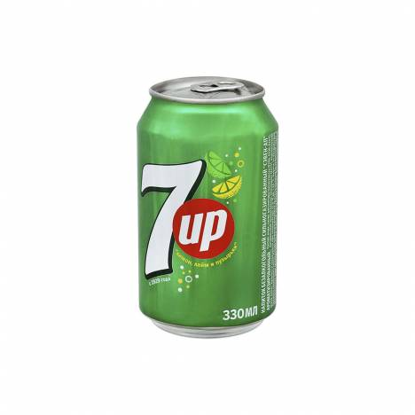 7UP 0,33