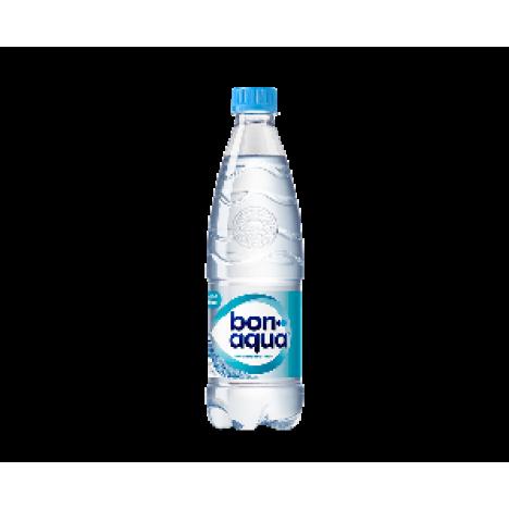 Bon aqua 0.5 негазированная