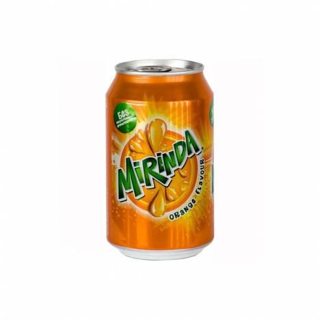 Миринда 0,33