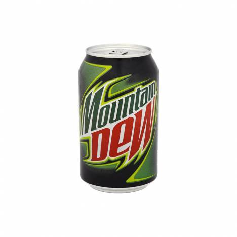 Mountain DEW 0,33