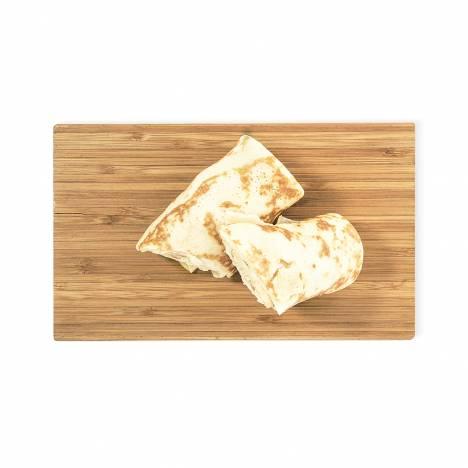 Блинчик с Копчённой курицей с сыром Гауда 230 гр