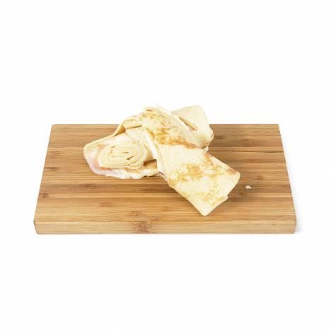 Блинчик с ветчиной и сыром Гауда 230 гр
