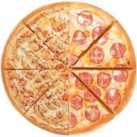 Собери пиццу