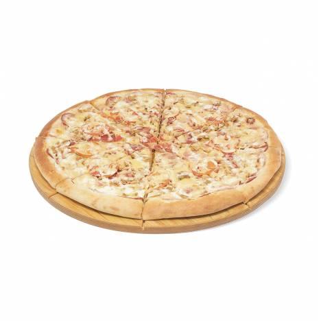 Пицца Меццо