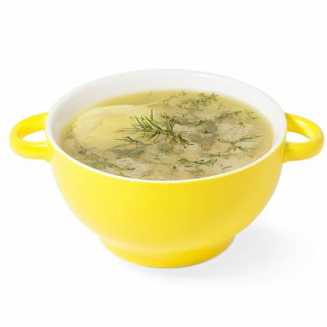 Суп Лапша 370гр.